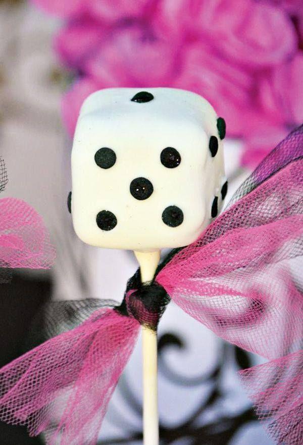 Sweet dice!