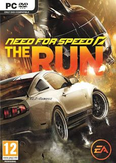 Full PC Games - Direct Links: Need for Speed The Run RePack