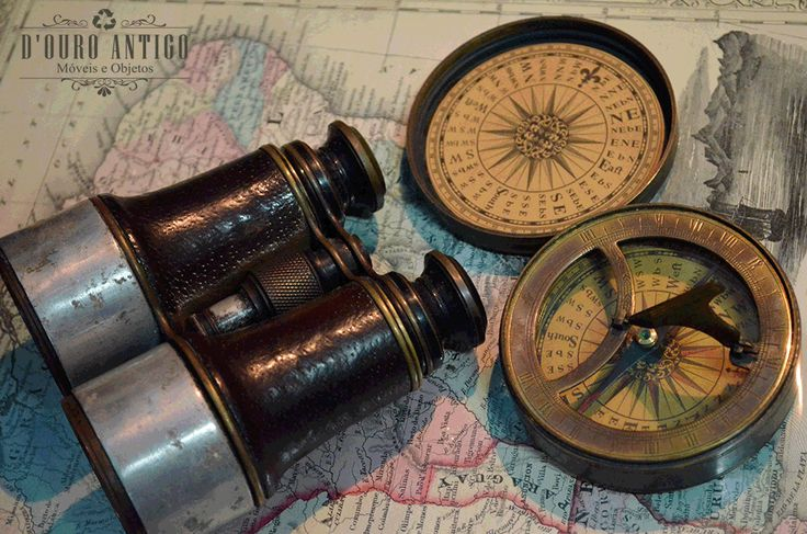 Para atingir os objetivos precisamos as ferramentas certas. Enxergar longe sem perder a direção.Boa viagem.