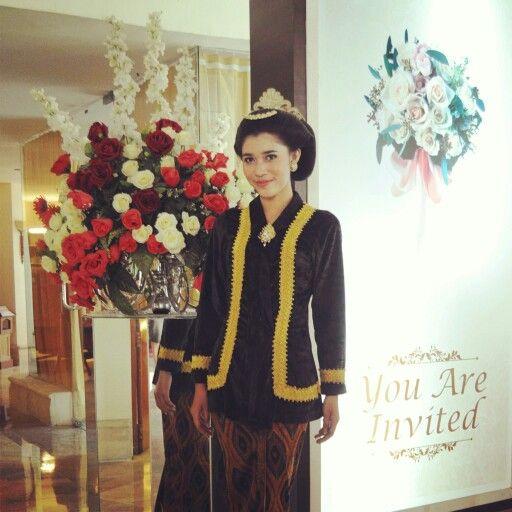 Hay women, happy Kartini day ♥
