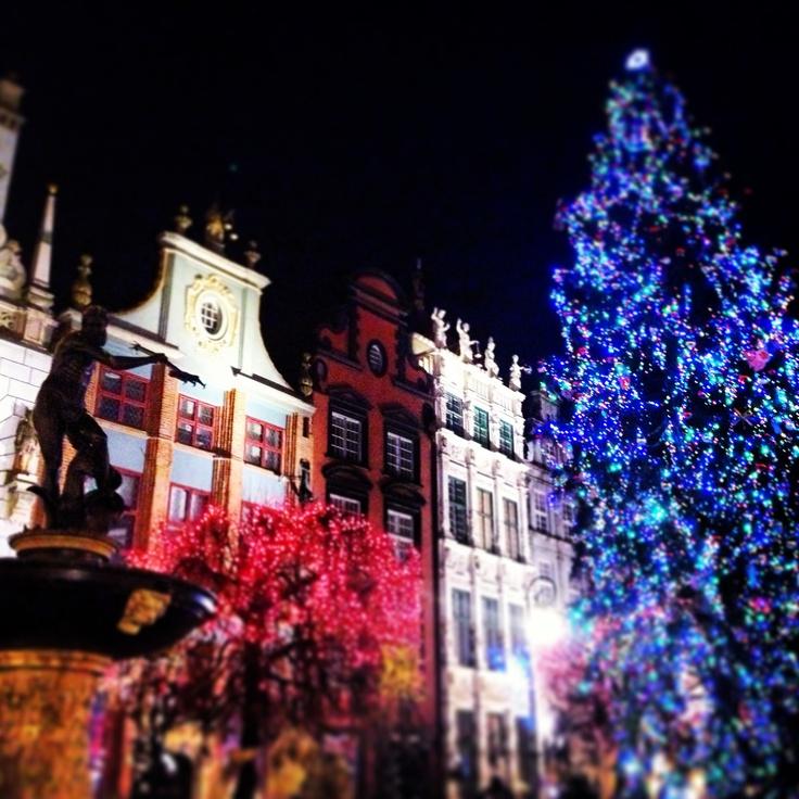 Xmas in Gdansk