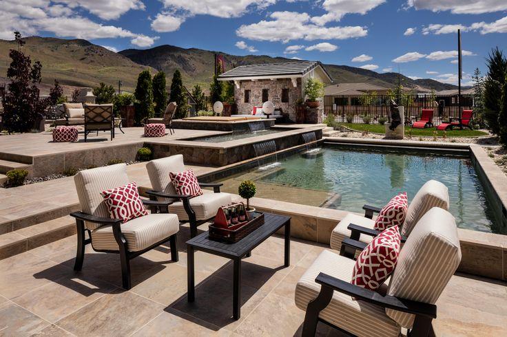 162 Best Outdoor Living Images On Pinterest Outdoor Life