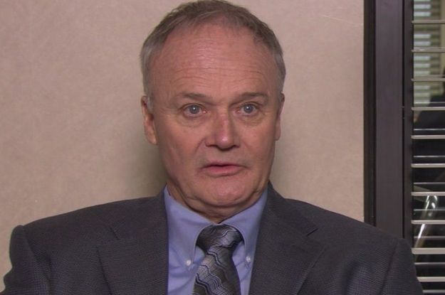 Creed Bratton: 375 Best Images About The Best Of The Office On Pinterest
