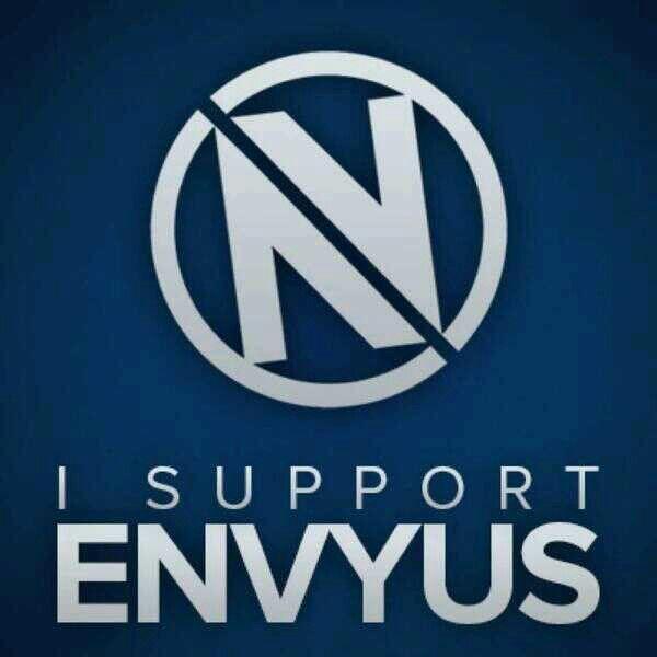 I Support Team EnVyUs