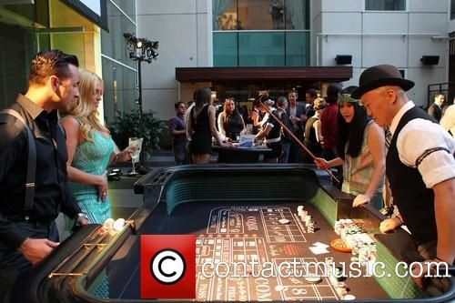 California casinos with craps