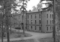 Takakasarmin asuntoaluetta, Riihimäki. Kuva: Terho Siltanen