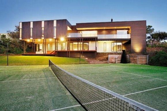 Roger Federer's luxurious houses | Basel Shows