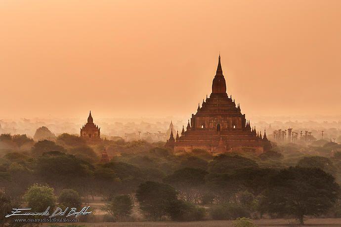 Emanuele Del Bufalo traveler&photographer | - Myanmar