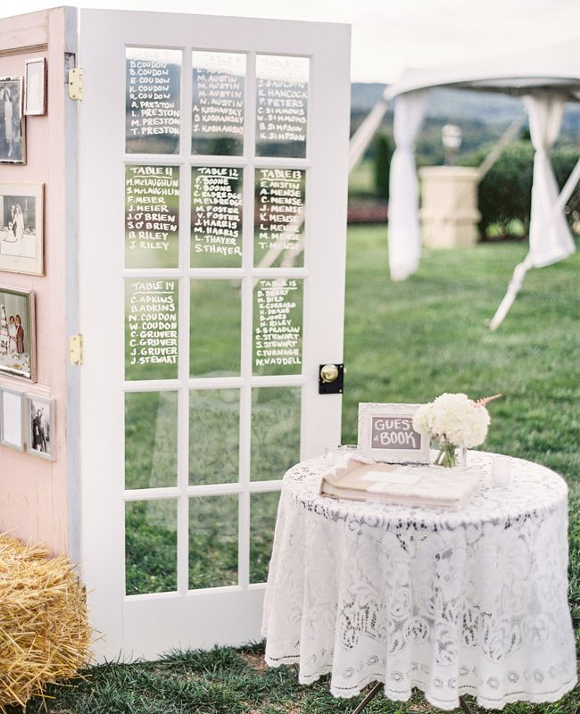 Photos: Whysall Photography & Grafton Photography // Featured: The Knot Blog