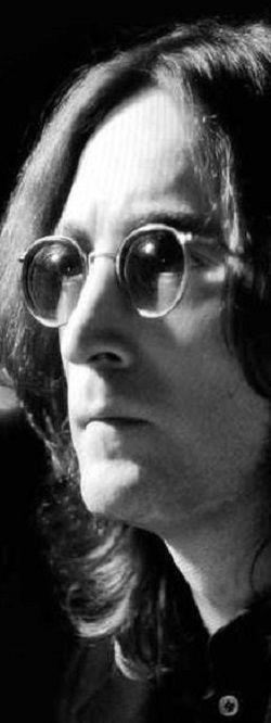 John Lennon #beatles #thebeatles #lennon #johnlennon