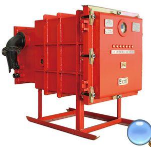 Vacuum distribution equipment.