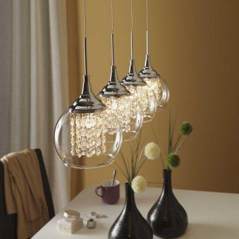 25 best Wow Lights For the HOME images on Pinterest - sockelleiste für küche
