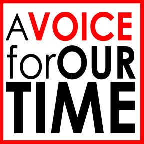 TRUTH matters! SPEAK up! Follow us on Facebook facebook.com/avoiceforourtime