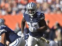 Injury roundup: Cowboys' Dez Bryant expected to play - NFL.com