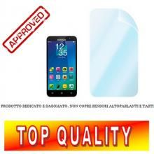 1PZ SCREEN PROTECTOR PELLICOLA PROTEZIONE SCHERMO DISPLAY LENOVO GOLDEN WARRIOR A8 A806 - SU WWW.MAXYSHOPPOWER.COM