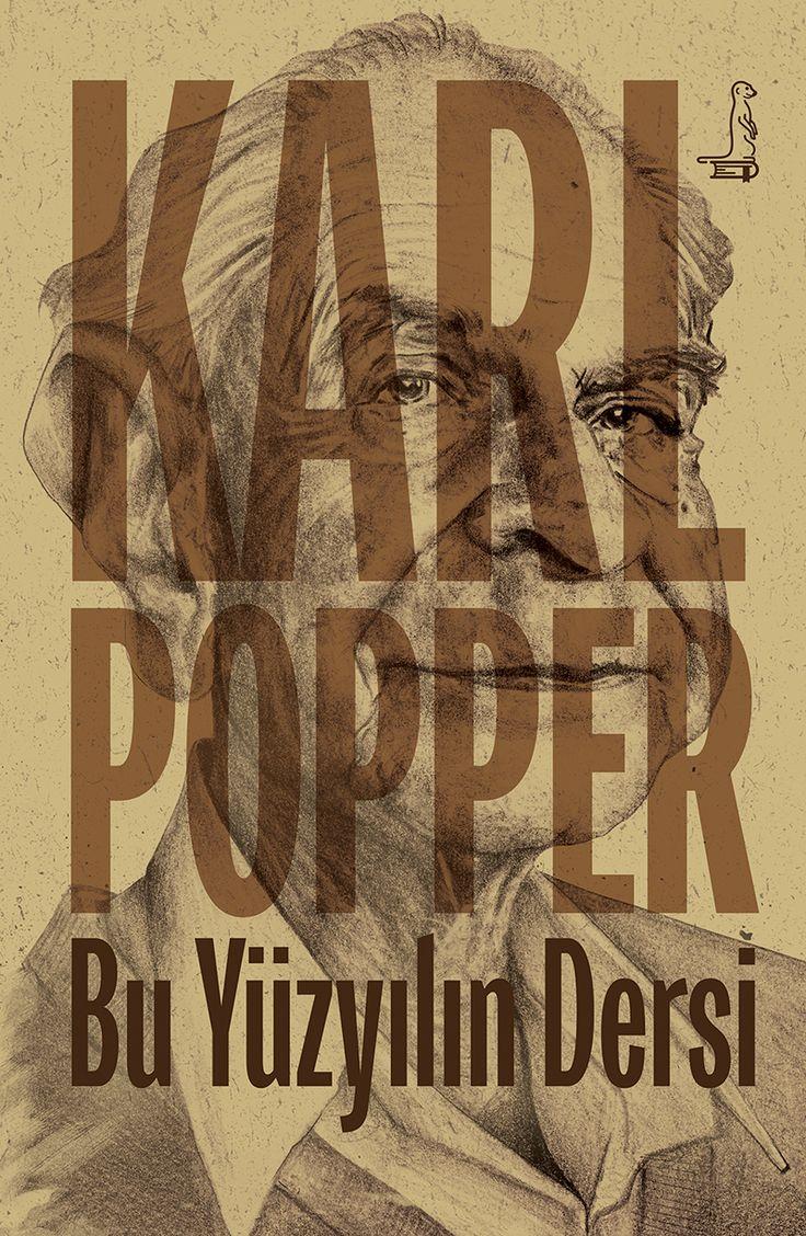 Bu Yüzyılın Dersi |  Karl R. Popper