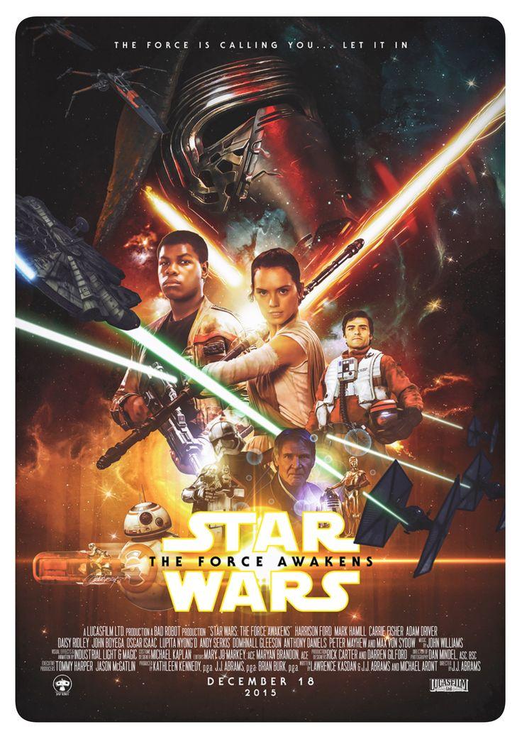 60 best star wars posters images on pinterest star wars poster film posters and movie posters. Black Bedroom Furniture Sets. Home Design Ideas