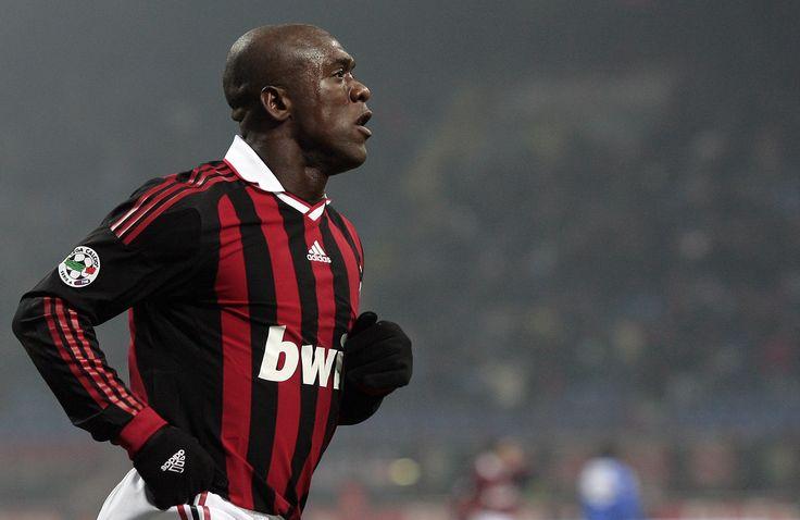 Clarence Seedorf - AC Milan