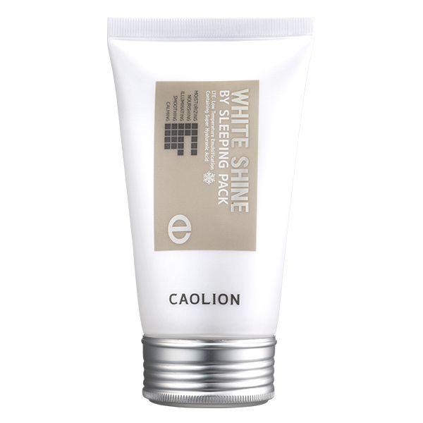 LTE V3 White Radiance Sleeping Pack Natural pearls  ignite dull skin with luminosity  (Whitens)  #caolion #cosmetics #beauty #white #shine #bright #skincare #hydrate #cream #water #health #daily #love #follow #repin #sheetmask #mask #facial #home #카오리온 #화장품 #뷰티 #미백 #데일리 #스킨케어 #겟잇뷰티 #마스크 #홈케어