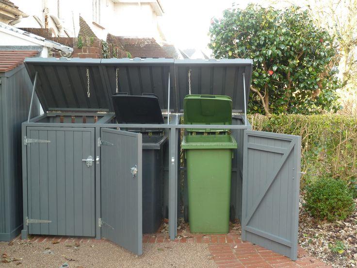 the handmade garden storage company devon