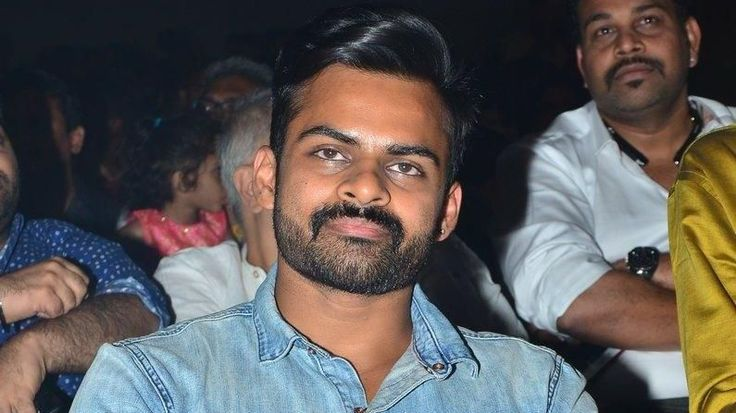 I dont choose director by their track record: Sai Dharam Tej