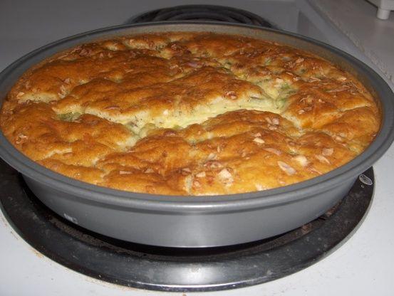 Impossible Quiche Recipe - Food.com