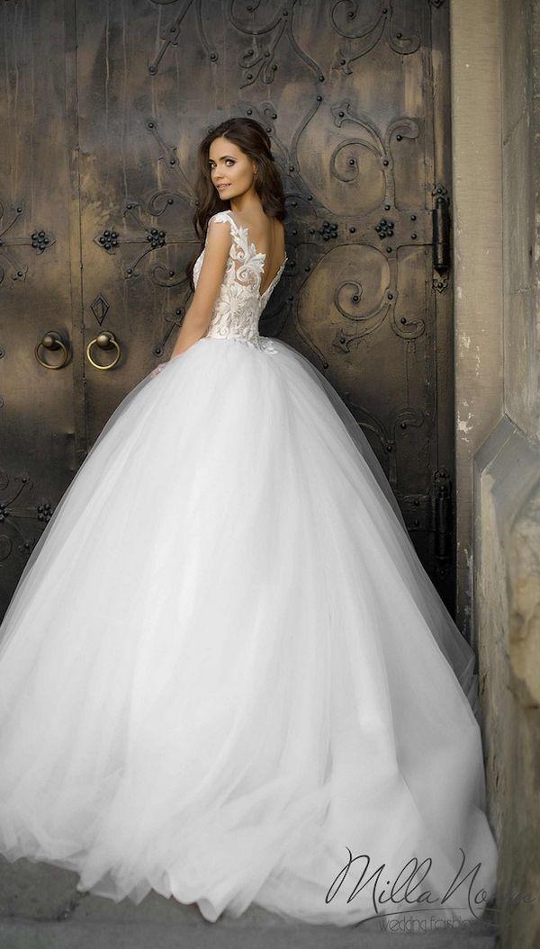Wedding Dresses For Suggestions : Wedding dresses http erpearlflowers milla nova