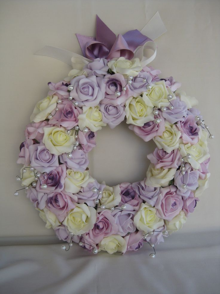 Thalia's wreaths
