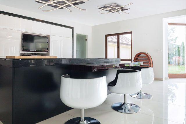 Korelis - Kuchyně