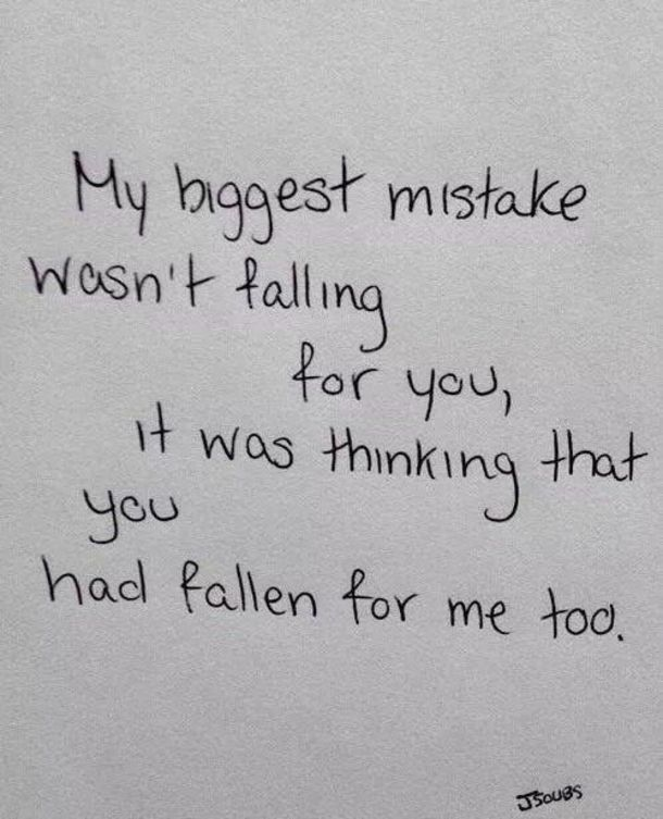 Breakup hard quotes
