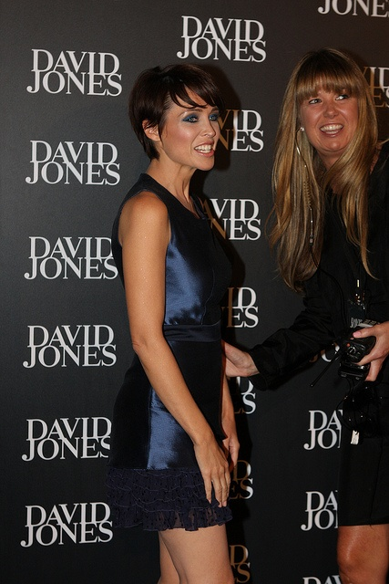 David Jones Autumn Winter Launch With Miranda Kerr At David Jones Sydney    Miranda Kerr was back to promoting fashion again today, returning to David Jones, Sydney, as part of the latest David Jones Autumn Winter launch - promo.    The fashion celebs we  autumn clothes