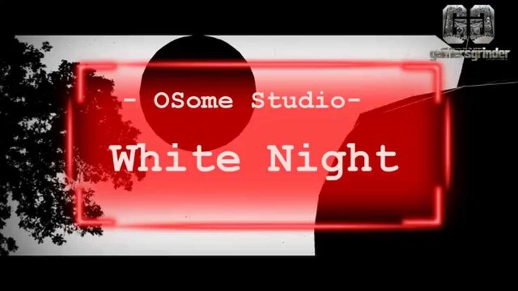 White Night (PC) Ελληνικό Video Review    by Gamers Grinder
