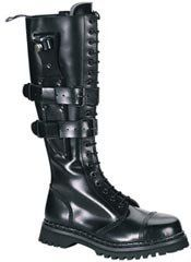 PREDATOR-I Black Combat Boots - Clearance | Boots | Pinterest ...