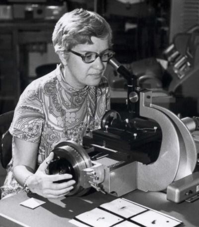 Vera Rubin was born in 1928 in Philadelphia. She earned her B.A. in 1948 at the women's college Vassar, as the only student majoring in astronomy that year. Pursuing an academic career in science was not straightforward for women at the time. Princeton University didn't accept female graduate students until 1975. Vera Rubin pursued her Master's degree in physics at Cornell University and her PhD at Georgetown University, which she earned in 1954.