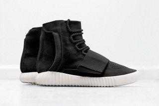 "adidas YEEZY Boost 750 ""Black"" Release Date | Highsnobiety"