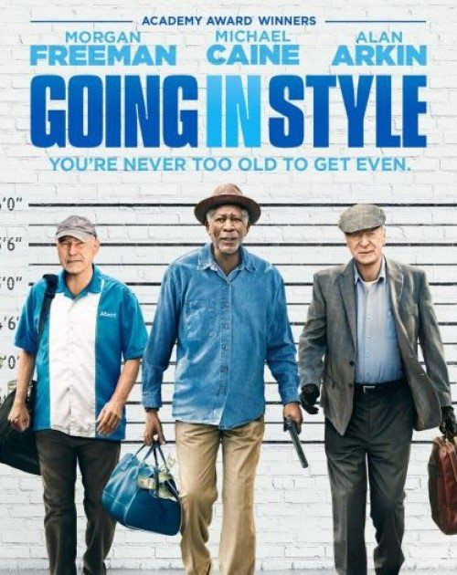 Year: 2017 Quality: 720p Language: English Genre: ComedyCrime Cast: Joey KingMorgan FreemanMichael CaineAnn-Margret    Synopsis  A reboot of the 1979 motion picture that was coordinated by Martin Brest and included George Burns Art Carney and Lee Strasberg. Three seniors who are living government managed savings check to check and even decreased to eating puppy nourishment now and again choose they have had enough. Along these lines they intend to ransack a bankproblem is they wear t even…