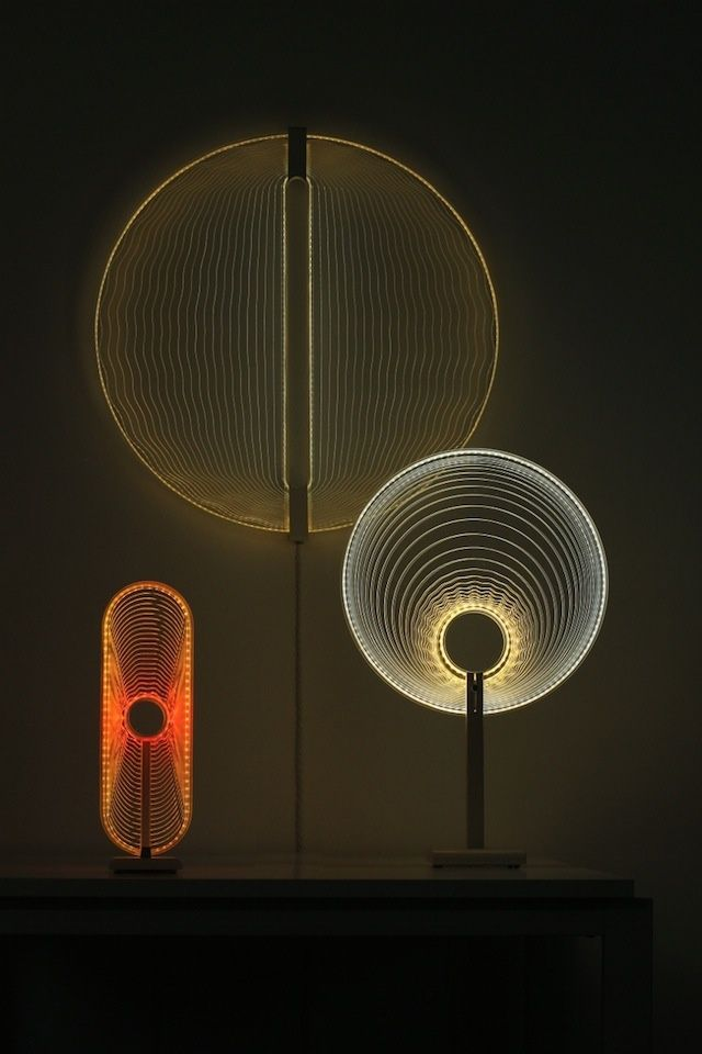 Rotterdamse ontwerper maakt lichtsculpturen van hemellichamen   The Creators Project