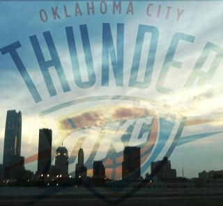 OKC Thunder!  They are very classy and don't act pompous. They are true teammates.