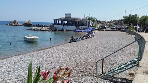 #Haraki #Rhodes #Rodos #Greece, just another #holiday #secret we want to share with you ;)