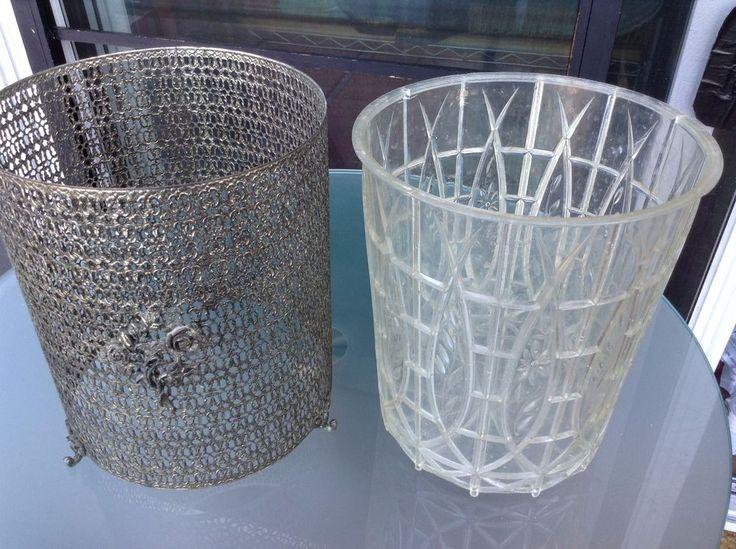 580 Best Trash Cans Images On Pinterest Basket