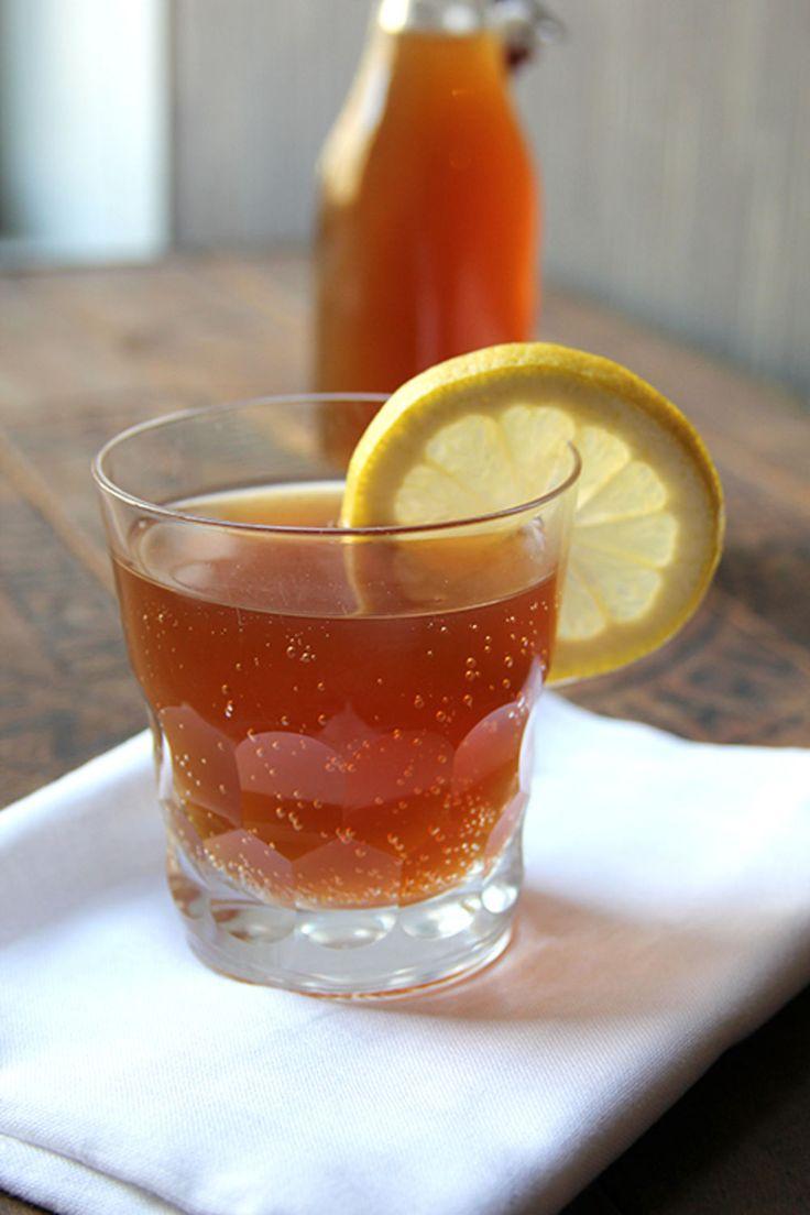 sima | finnish lemon soda | saveur