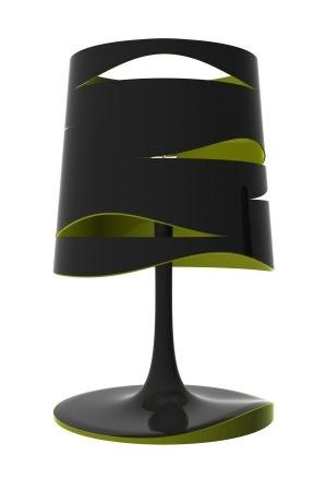 TABOO LAMP By DIMA LOGINOFF