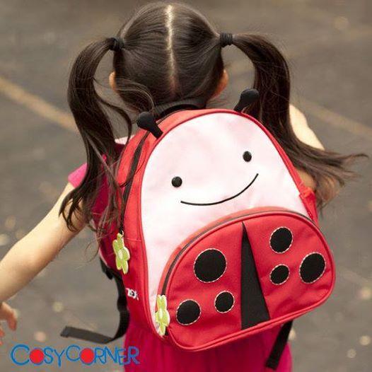 Υπέροχο σακίδιο πλάτης για μικρά παιδιά! http://www.cosycorner.gr/el/category/για-το-παιδικό-σταθμό/zoopack-σακίδιο-πλάτης-για-μικρά-παιδιά-–-πα/
