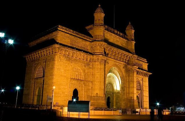 Get detailed information on Places to visit in Mumbai. Mumbai Sightseeing includes Gateway of India, Essel World, Fantasy Land, Suraj Water Park & Chowpatty Beach in its top tourist destinations & places to see.