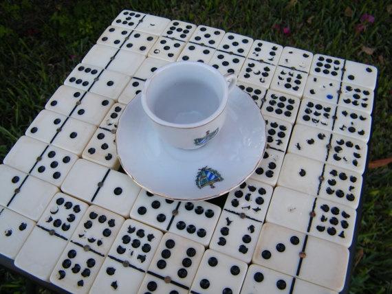 Eba Cafe Domino S
