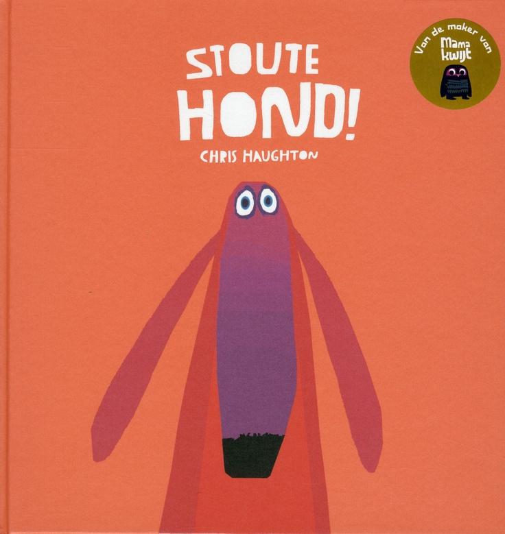 Chris Haughton - Stoute hond!