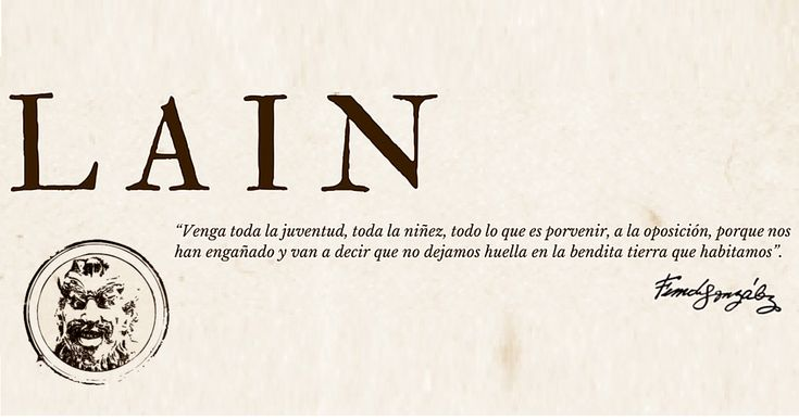 En la noche de este lunes el partido LAIN, inspirado en el filósofo Fernando González, revelará los nombres de 25 candidatos a distintas alcaldías del país.