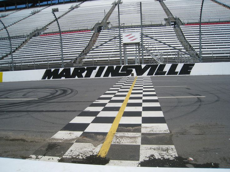 nascar tracks pics   nascar history   Historic NASCAR Race Tracks