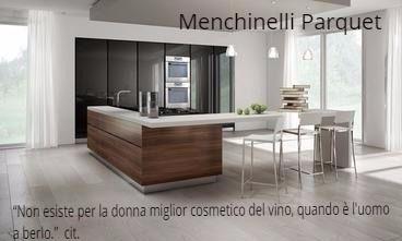 Parquet Menchinelli