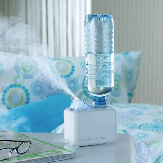 Portable Humidifier - $40